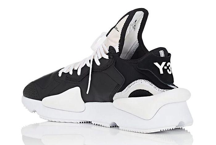 Adidas Y3 Kaiwa 3 Sneaker Freaker