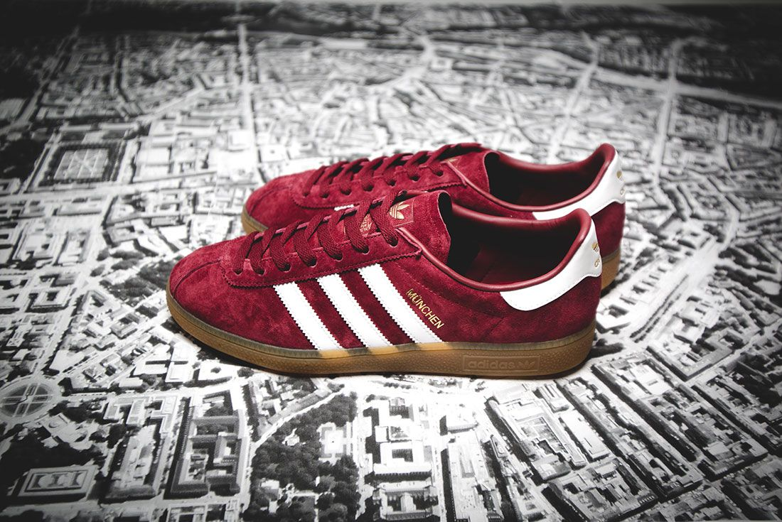 Adidas München 8
