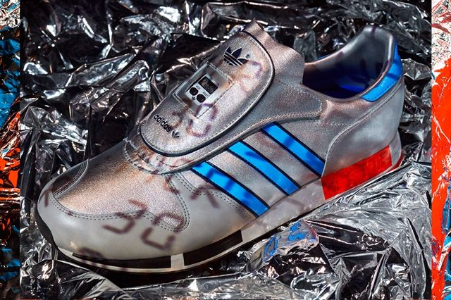 Adidas Micropacer 41