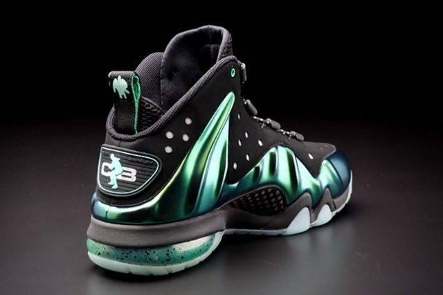 Nike Barkley Posite Max 2013 Quarter Back 1 640X426