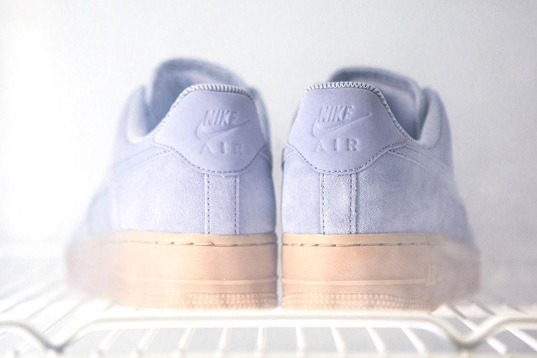 Nike Air Force 1 Sneaker Freaker 3