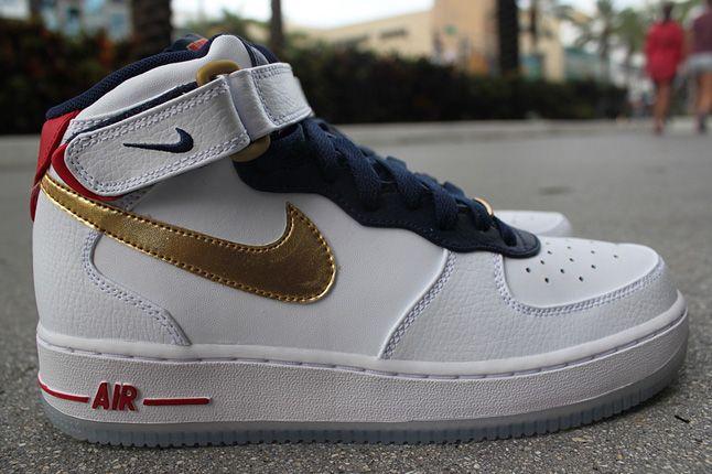 Nike Air Force 1 Olympic 02 1