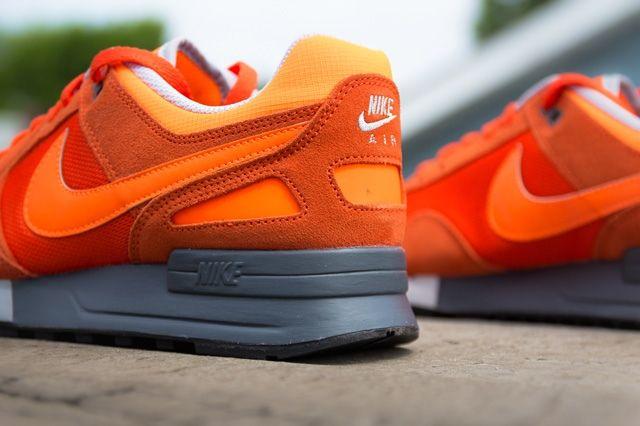 Nike Air Pegasus 89 Total Orange 3