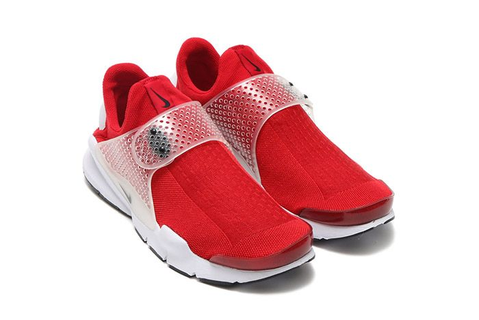 Nike Sock Dart Gym Red 1
