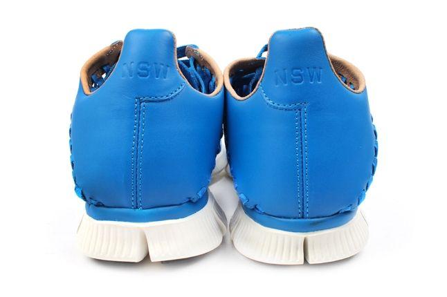 Nike Nsw Inneva Photo Blue Heel Detail 1