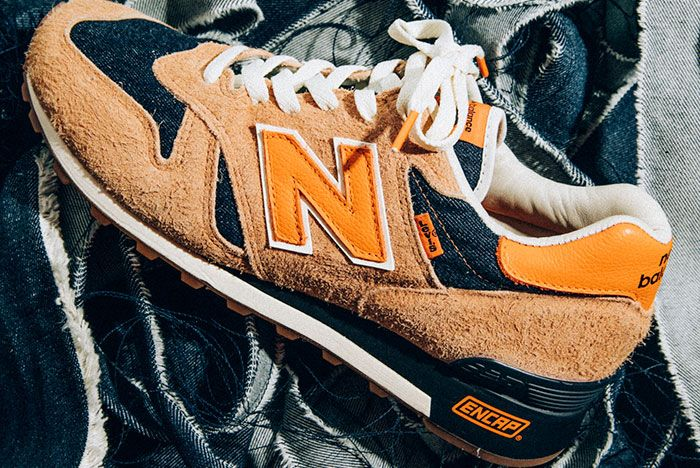 Levis New Balance 1300 Official Hero8