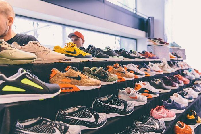Sneaker Weekender Recap 50