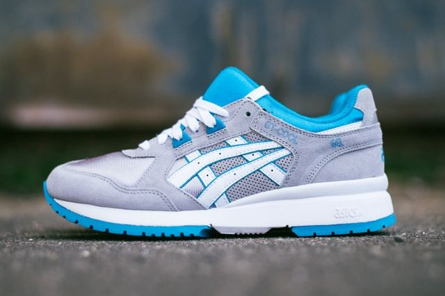 Asics Gt Cool Light Grey Thumb