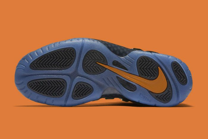 Nike Air Foamposite Halloween 6