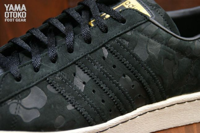 Adidas Superstar 80 S Camo Pack 12