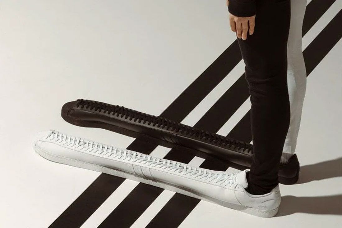 Tommy Cash adidas Superstar Long