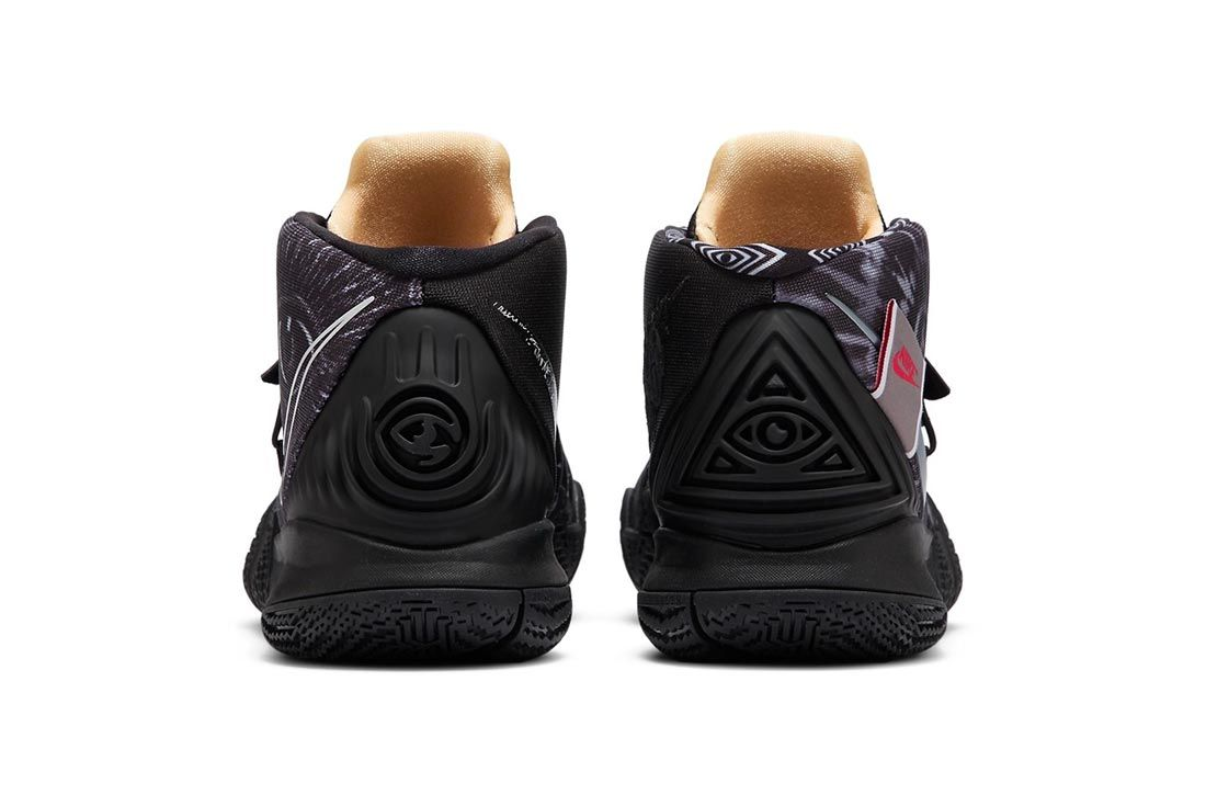 Nike Kyrie S2 Hybrid