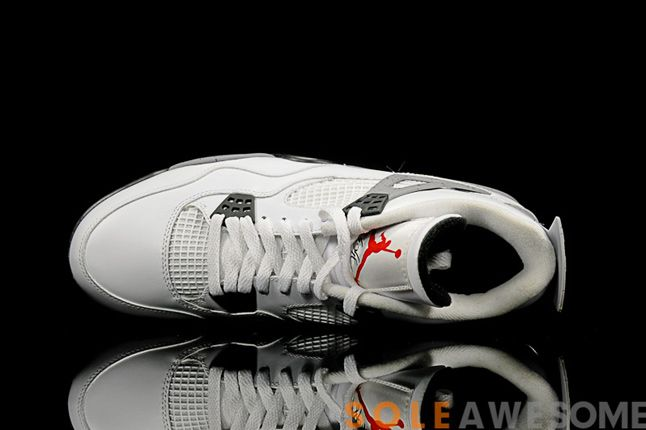 Air Jordan 4 Cement 04 1