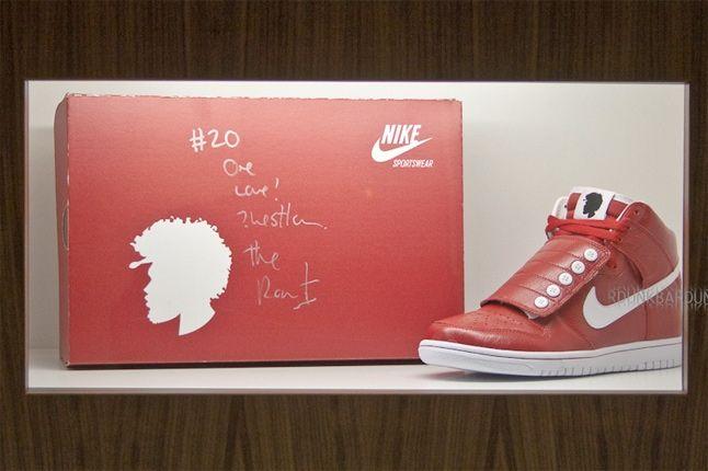 Sneaker Museum 16 1