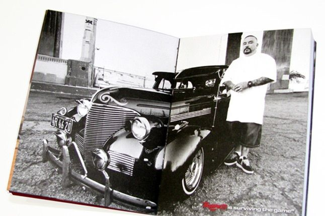 Frank151 X G Shock Book 03 1