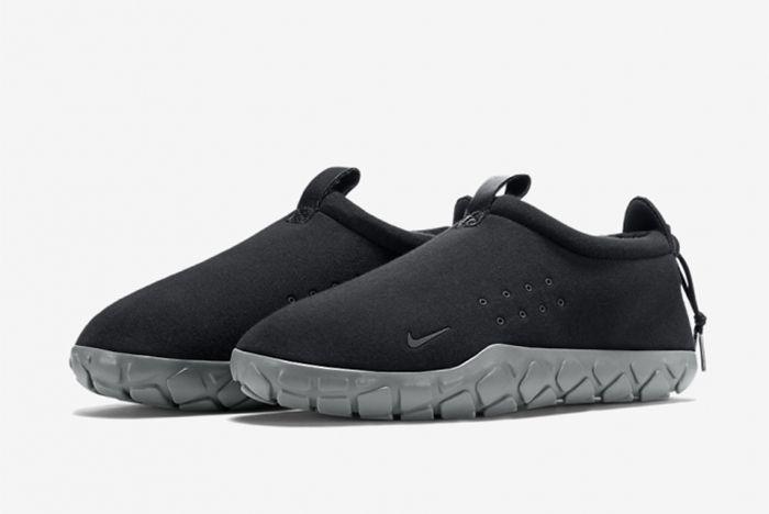 Nike Air Moc Tech Fleece Pack7