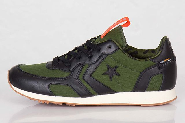 Undefeated Converse Auckland Racer Ox 2