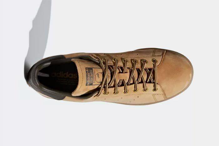 Adidas Stan Smith Wp Wheat 2