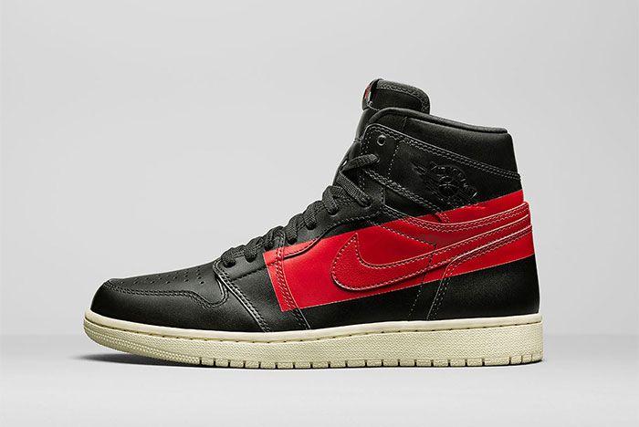 Air Jordan 1 Retro High Couture Left
