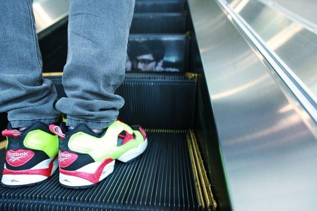 Sneaker Freaker Tokyo Stalker 2 1