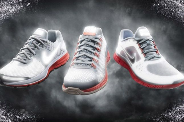 Nike Running Shield Pack 2012 1
