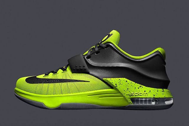 Nike Kd7 On Nikei D 3