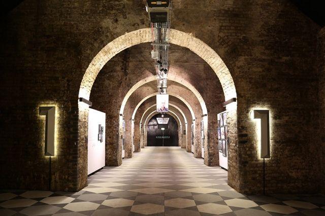 Look Inside The House Of Vans London 7
