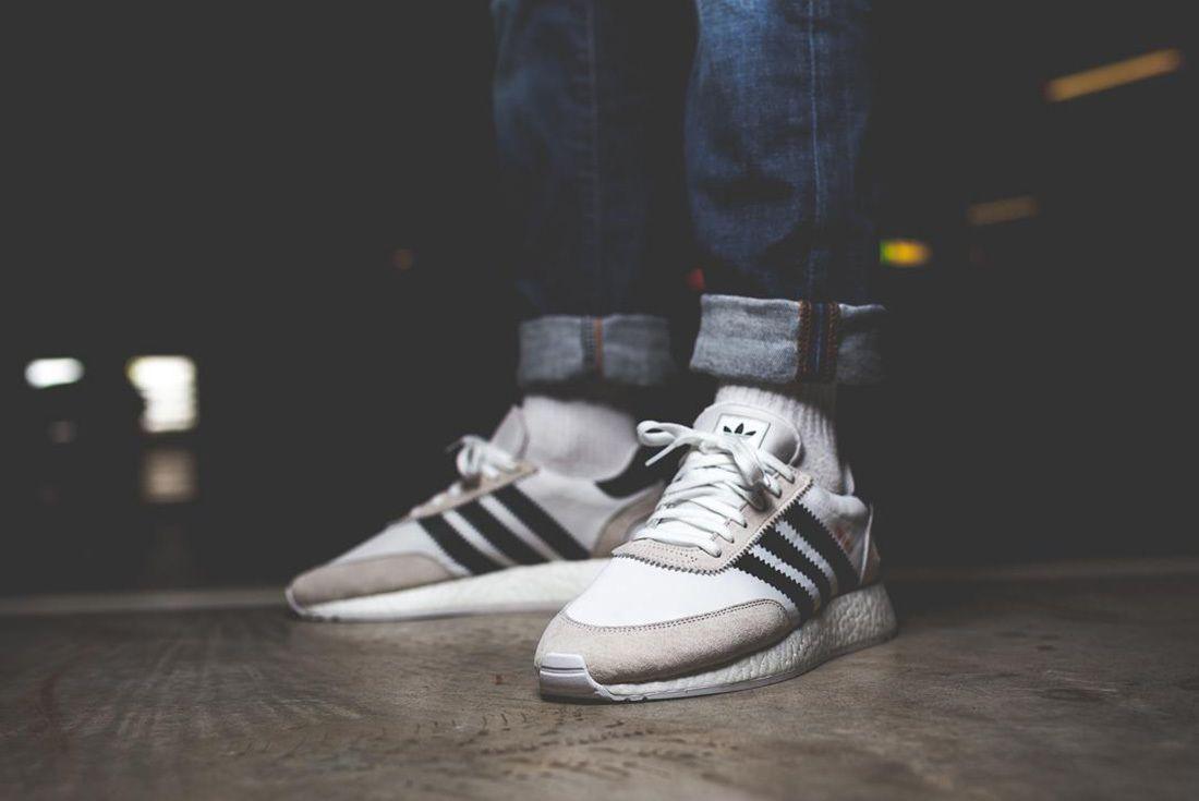 Adidas I 5923 Iniki Runner Core Black Ftwr White Copper Sneaker Freaker 2
