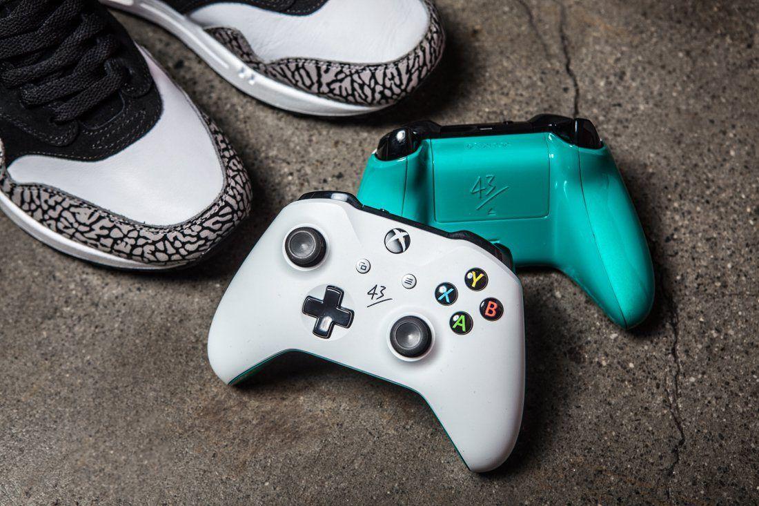 Nike Atmos Xbox 2