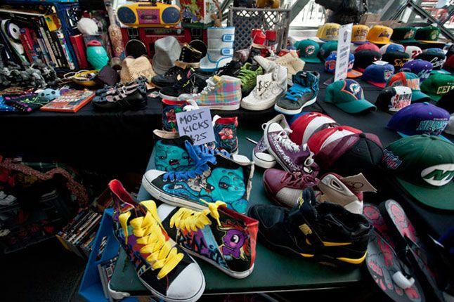 Sneaker Freaker Swapmeet Mafia 11 1
