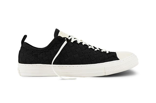 Converse Weave Collection 4