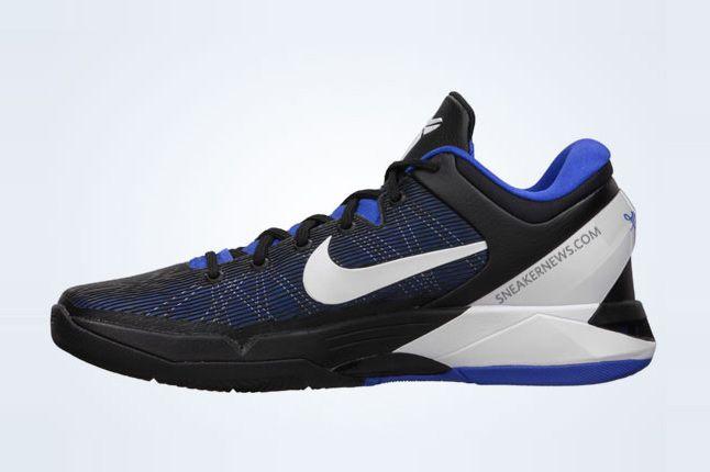 Nike Zoom Kobe Vii Duke 1 1
