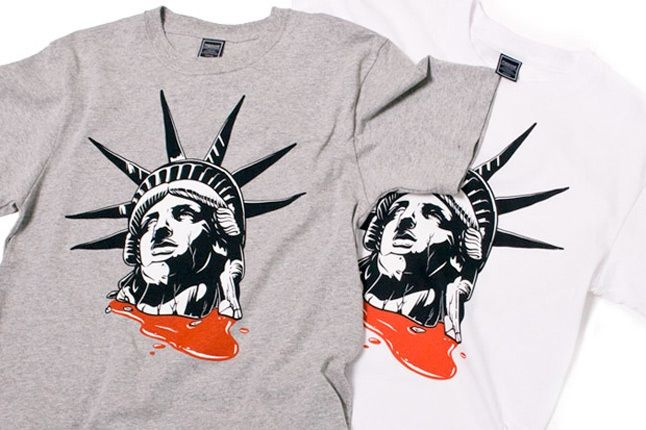 Freshjive Liberty 1