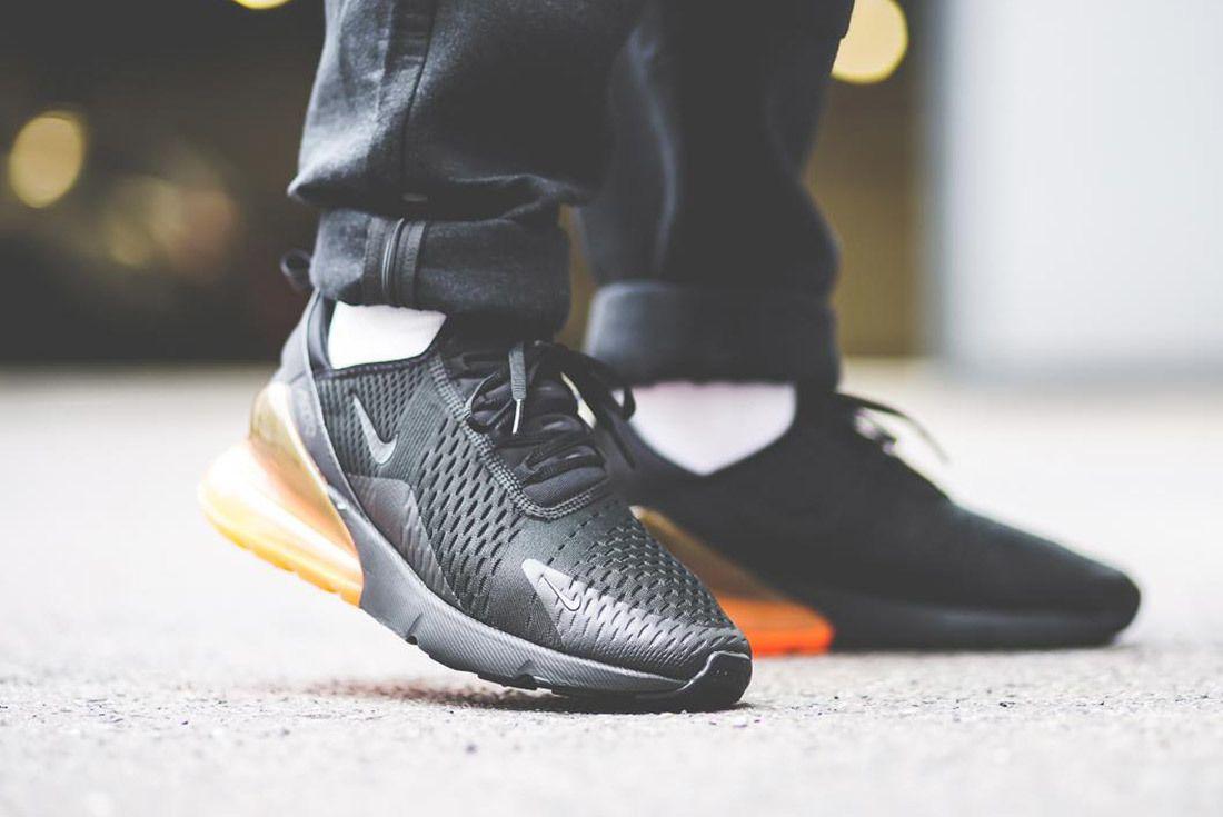 Nike Airmax 270 On Feet 2