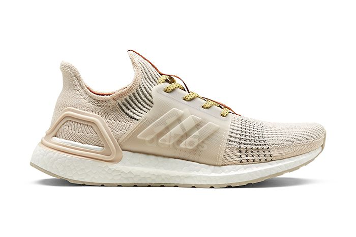Wood Wood Adidas Ultraboost 19 Run City Pack Eg1727 Release Date Lateral