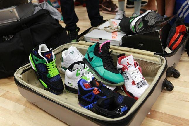 Sneaker Con Nyc 2013 Recap 27