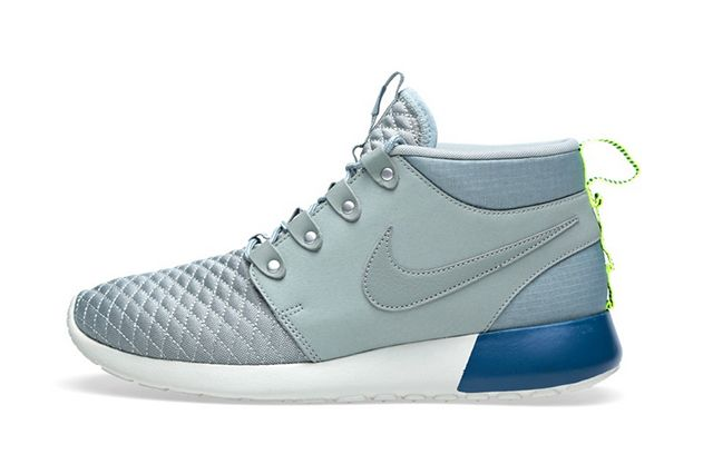 Nike Roshe Run Mid Sneakerboot 2014 Preview 9