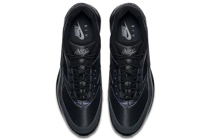 Nike Air Max 97 Bw Black Metallic Hematite Ao2406 001 5