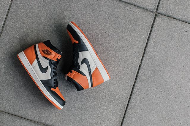 Air Jordan 1 Shattered Backboards Bump 2