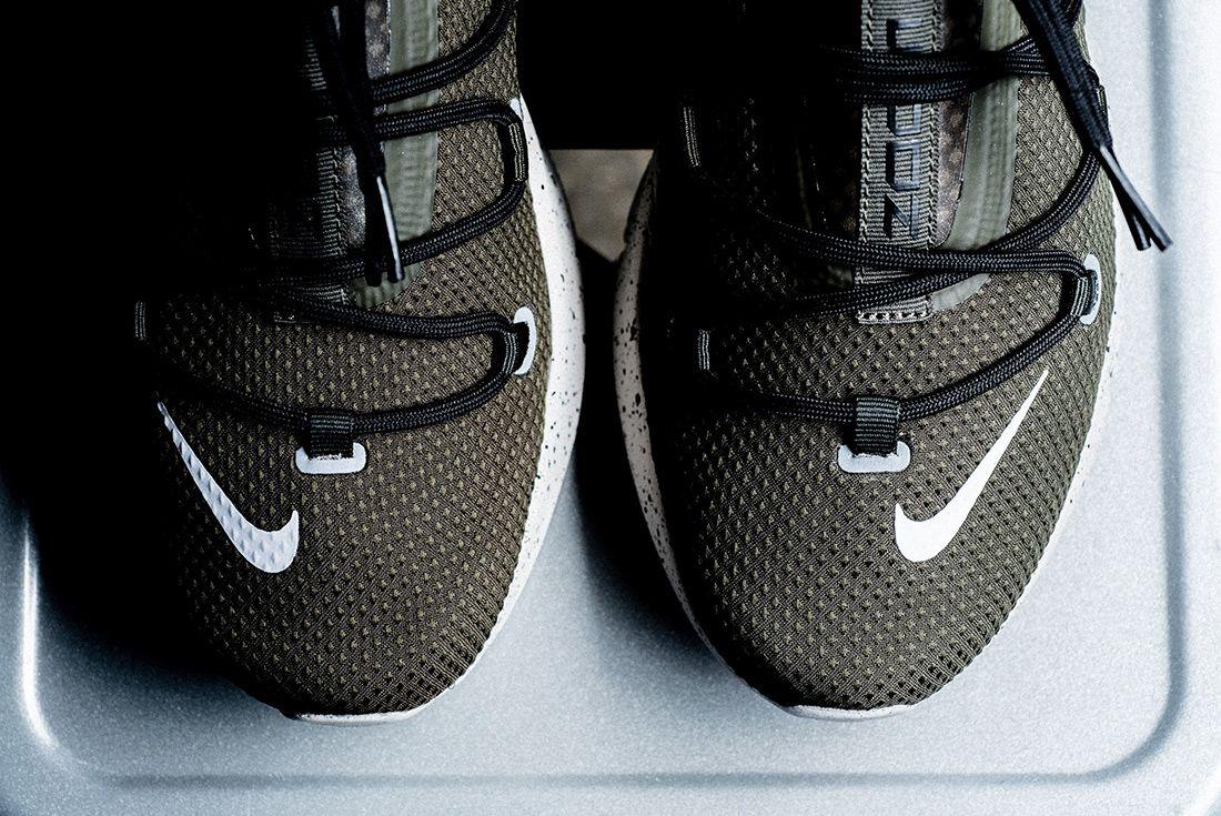 Nike Air Zoom Grade 4
