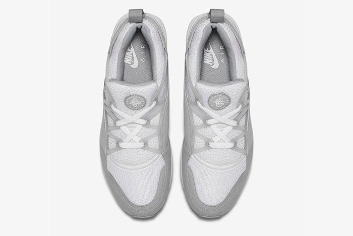 Nike Air Huarache Light Light Grey5