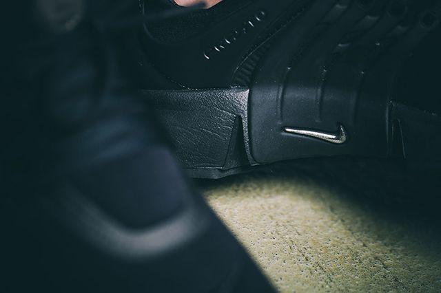 Nike Air Presto Tech Fleece 6