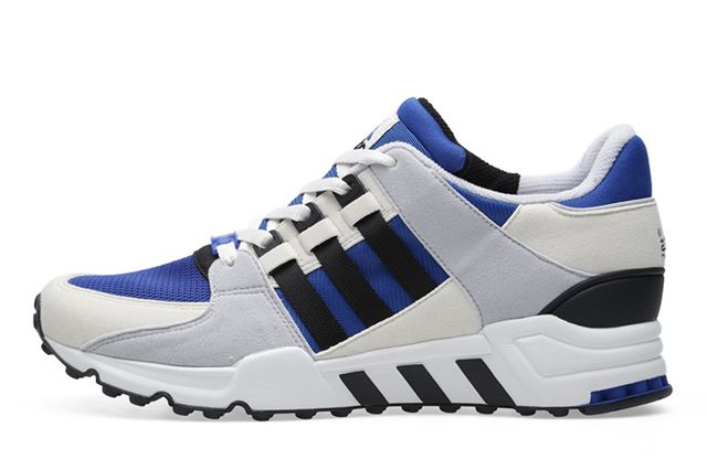 Adidas Eqt Support 93 Og Collegiate Royal 2