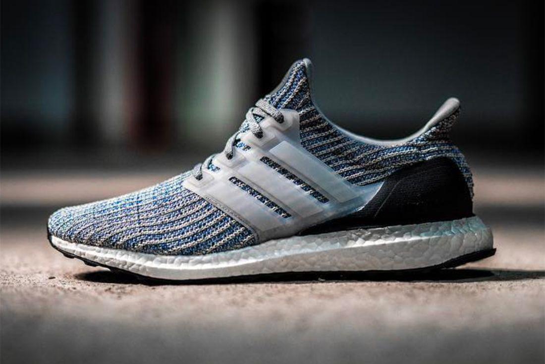 Adidas Ultraboost 4 0 5