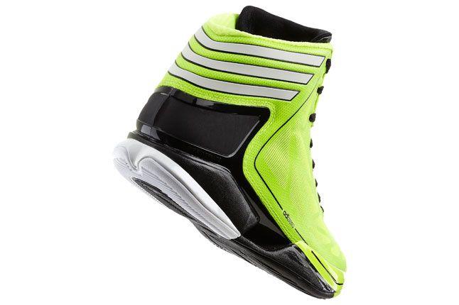 Adidas Crazy Light 2 06 1
