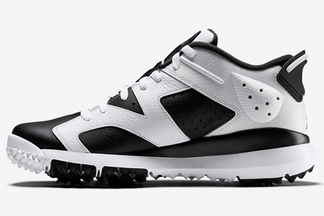 Air Jordan 6 Low Golf6