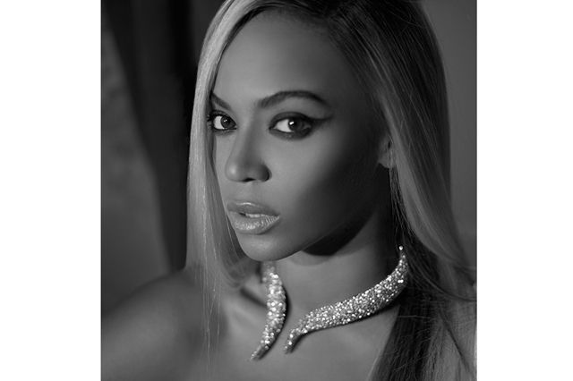Beyonce 2014 Calendar 2