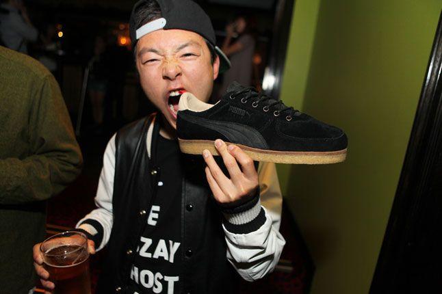 Sneaker Freaker Bunyip Party 13 1