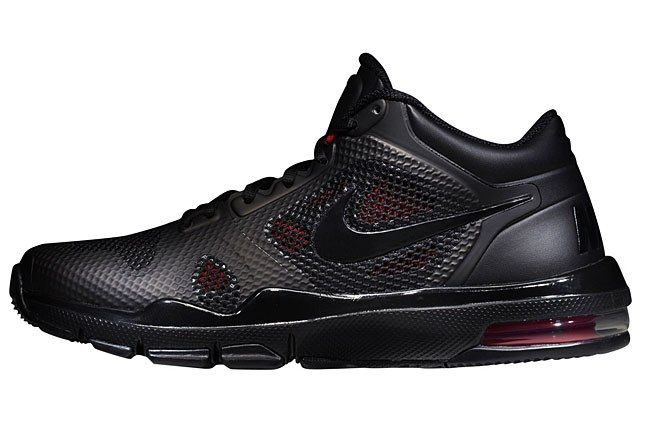 Wbf Nike Trainer 1 2 Mid Hyperfuse 1 2