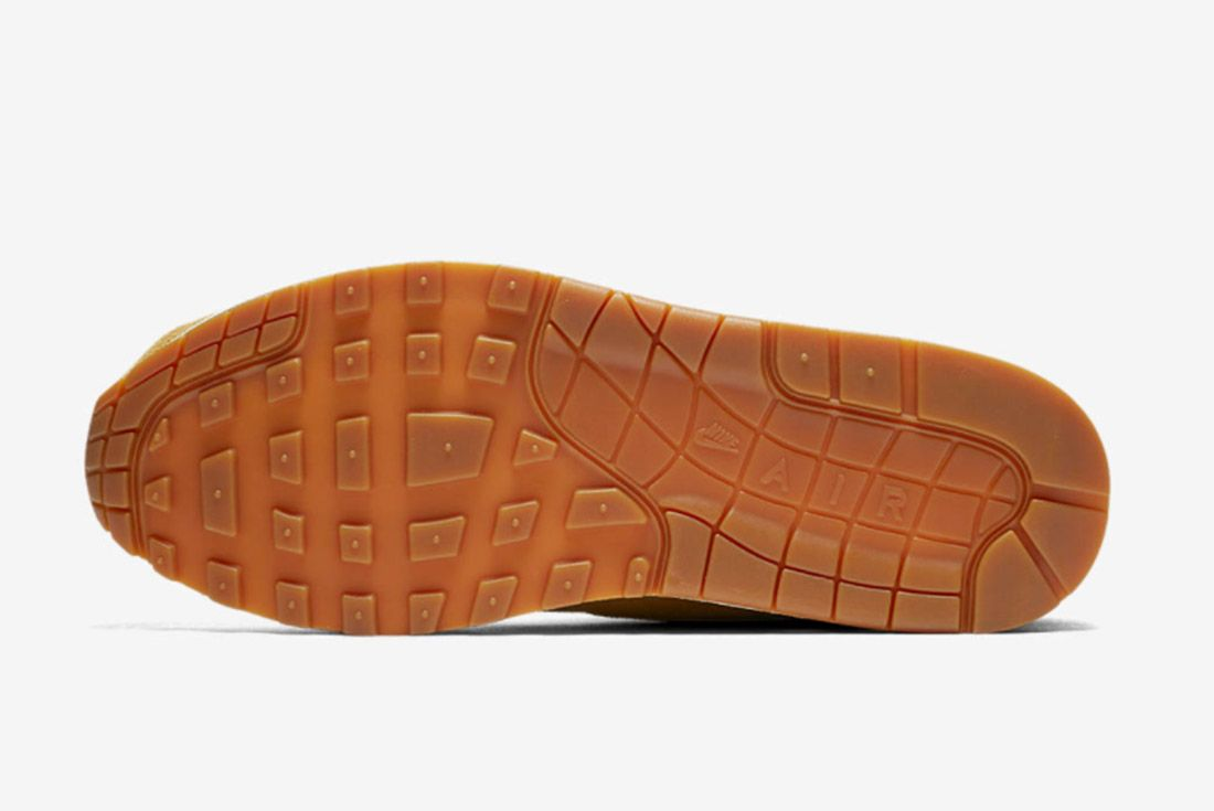 Nike Air Max 1 Premium Flax 6